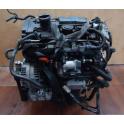 Motor VW AUDI SKODA SEAT 2.0 TFSI 200 CV BWA