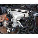 Motor VW / AUDI 2.0 TDI 140 CV DKD 57 000 KMS