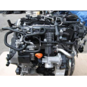 Motor VW/Audi/Seat 1.6 105 CV CAY 104000 kms