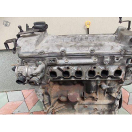 Motor VW SEAT SKODA 2.8L V6 204 CH AYL