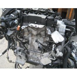 Motor peugeot citroen 1.6 hdi 110 CV 9hz