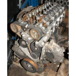 Motor renault master 2.5 dci 145 CV g9u630