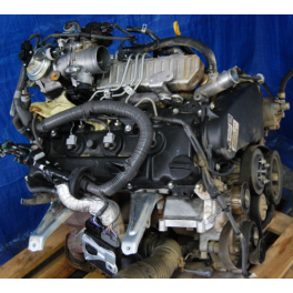 Motor TOYOTA HILUX 2.5 4WD D4D 103 CH 2KD