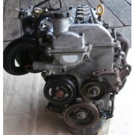 Motor TOYOTA YARIS 1.0I 16V 68 CH 1SZ