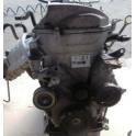 Motor TOYOTA COROLLA 1,4 VVT-i 100 cv AURIS 4ZZ