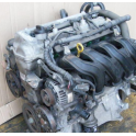 Motor TOYOTA YARIS VERSO 1.3I 16V 88 CH 2NZ
