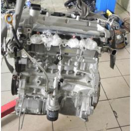 Motor TOYOTA COROLLA 1.5I 4WD 109 CH 1NZ