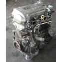 Motor TOYOTA COROLLA 1,6 16v VVTi 110 cv 3ZZ