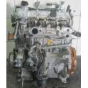 Motor TOYOTA YARIS 1,4 D-4D 75 cv 1ND
