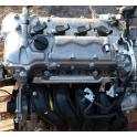 Motor TOYOTA AURIS 1,6 16v VVT-i 124 cv 1ZR