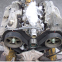 Motor TOYOTA LAND CRUISER 3.4 185 CH 5VZ