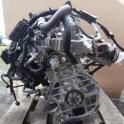 Motor TOYOTA AURIS HYBRID 1,8 16V 136 CV 2ZR