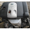 Motor vw golf 1.6 fsi 116 CV blf