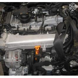 Motor vw polo 1.8 gti 150 CV bjx
