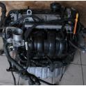 Motor vw seat 1.6 16v 105 CV bcb