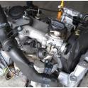Motor vw audi 1.9 tdi 110 CV ahf
