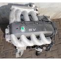 Motor vw audi 1.9 tdi 90 CV agr
