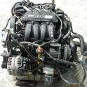 Motor audi a3 1.6 102 CV bgu