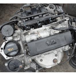 Motor vw polo 1.2 69 CV bzg