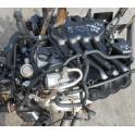 Motor vw golf 4 1.6 102 CV bfq garanti