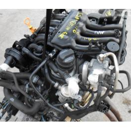 Motor audi a3 1.6 102 CV avu garanti