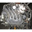 Motor audi a3 1.6 101 CV aeh garanti