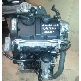 Motor audi a2 1.4 tdi 75 CV amf garanti