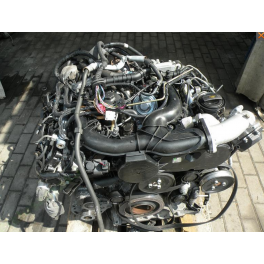 Motor AUDI Q7 VW TOUAREG 3.0L TDI 211 CV - BUN