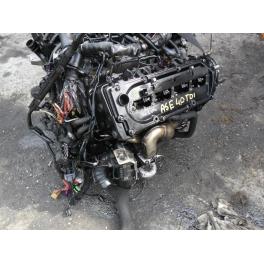 Motor AUDI A8 4.0L TDI V8 275 CV - ASE