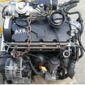 Motor audi a3 1.9 tdi 101 CV axr garanti