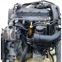 Motor audi a4 1.9 tdi 130 CV avf garanti