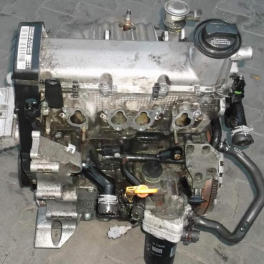 Motor vw bora 2.0 116 CV azj garanti