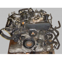 Motor AUDI A6 3.0L TDI V6 239 CV - CDY