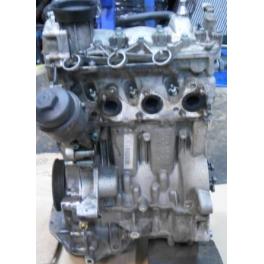 Motor vw fox 1.2 64 CV bmd garanti