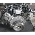 Motor AUDI A4 3.0 TDI 239 CV CCWA 71000kms