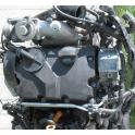 Motor VW FOX 1.4 TDI 69 CH bnm garanti