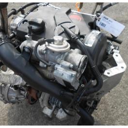 Motor vw polo 1.4 tdi 79 CV bnv garanti