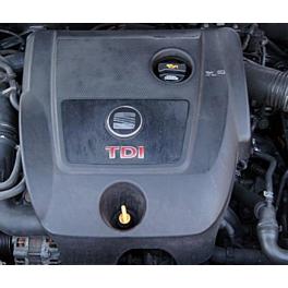 Motor vw sharan 1.9 tdi 150 CV btb garanti