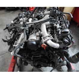 Motor Audi Q7 4.2 TDI 326 CV BTR 110000 KMS
