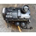 Motor VW/Audi/Skoda 1.9 TDI 130 CV ASZ 142000 kms