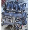 Motor bmw 316 ti compact 116 CV n42b18 garanti