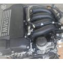 Motor bmw 116i 116 CV n45b16 garanti