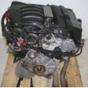 Motor bmw 118i 129 CV n46b20 garanti