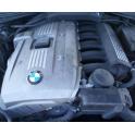 Motor bmw 323 i touring 177 CV n52b25 garanti
