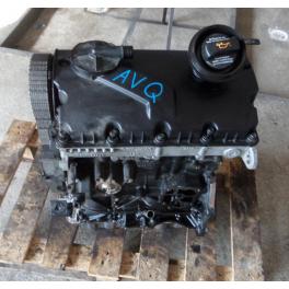 Motor VW / AUDI 1.9 TDI 105 CV AVQ 88 000 KMS