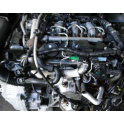 MOTEUR FORD S-MAX 2.2 TDCI 200 CH KNBA GARANTI