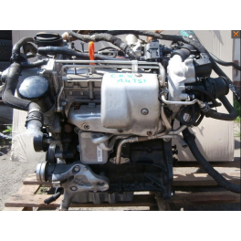 Motor VW / SEAT 1.4 TSI 16V 122 CV CAX / CAXA