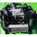 Motor ford transit connect 1.8 tdci 75 CV bhpa