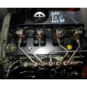 Motor ford transit 2.2 tdci 100 CV 4hv garanti