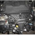 Motor FORD C-MAX 2.0 TDCI 136 CH G6DA G6DB